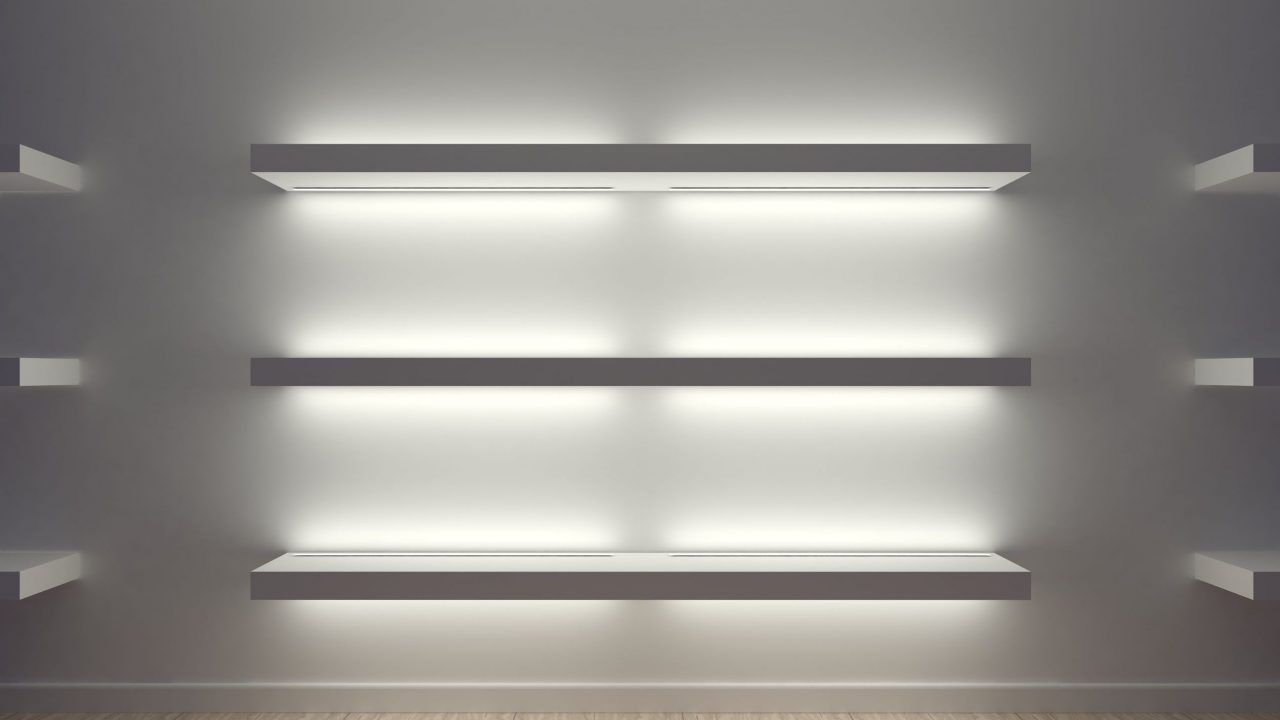 New products industry leaders LED lighting