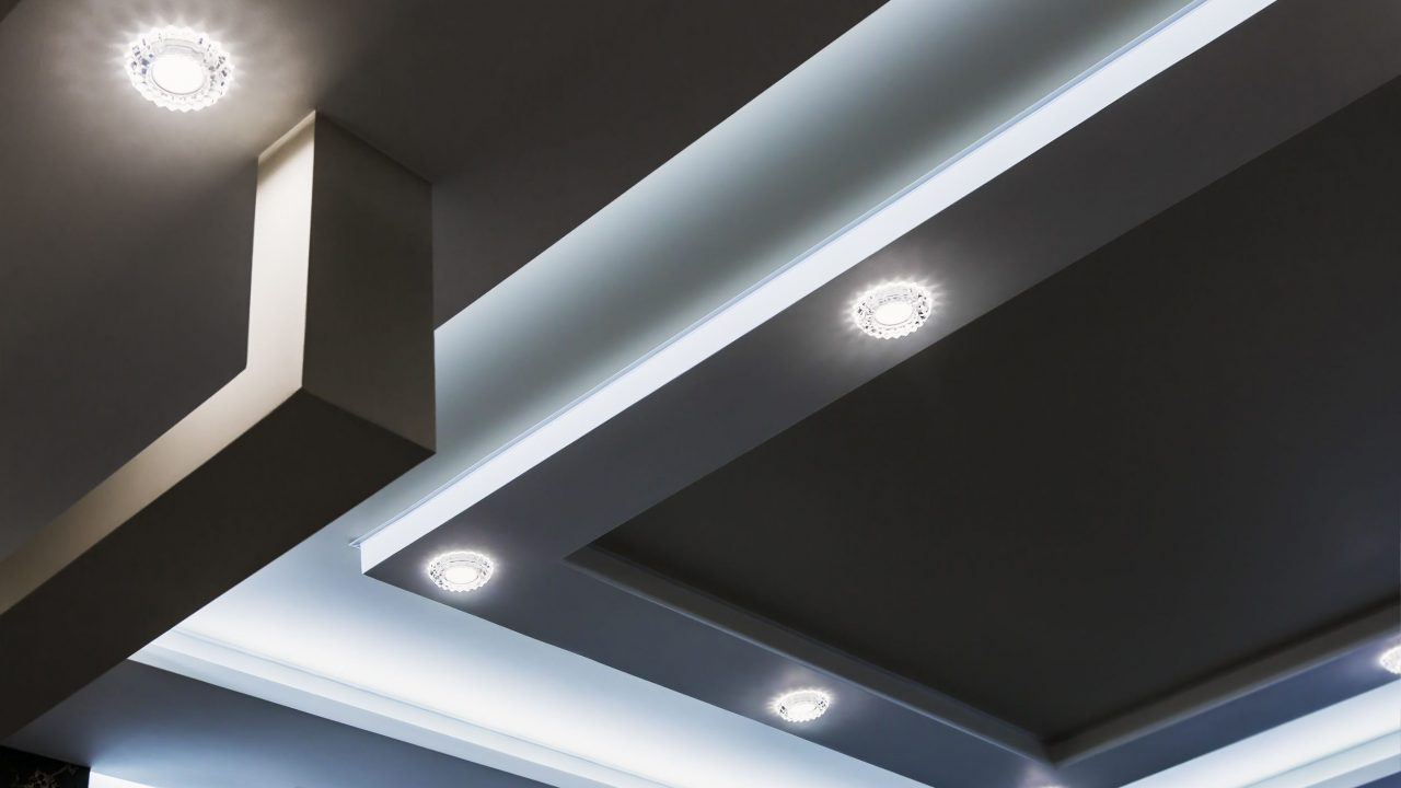 Osram Sylvania LED lighting systems