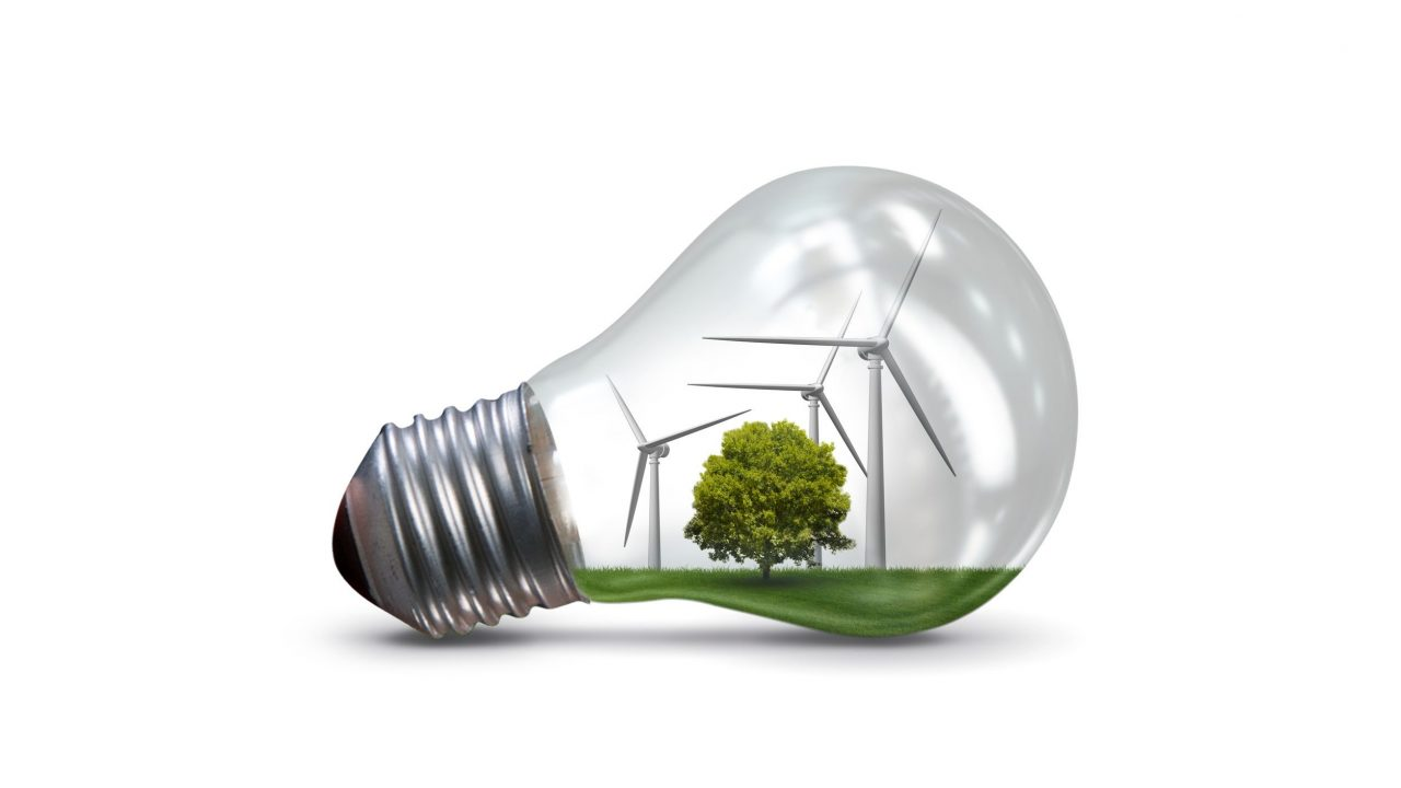 LED market - energy and emissions