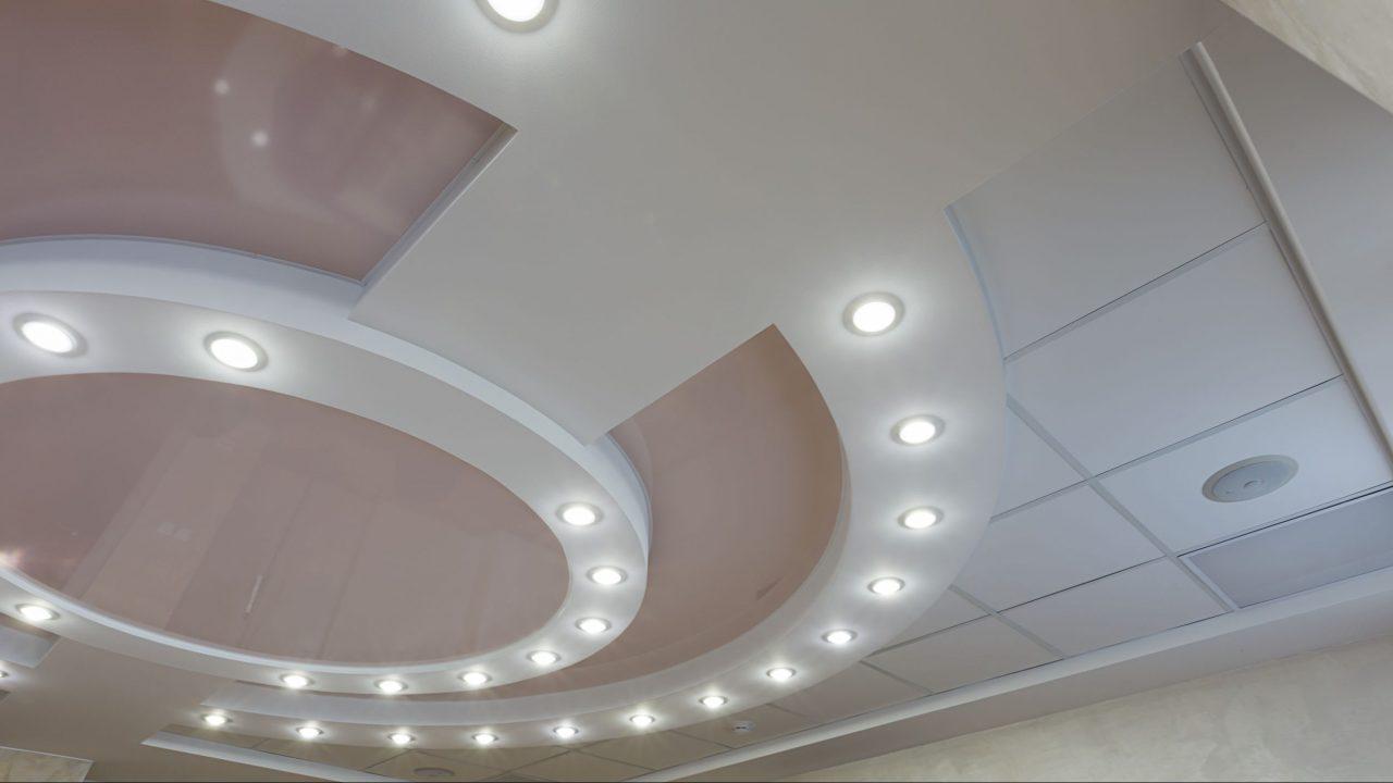 Cooper Lighting LED Downlights