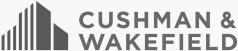 Cushman wakefileld logo